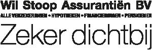 Wil Stoop Assurantiën Logo